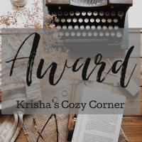 Lebister Award//Get to know more about me